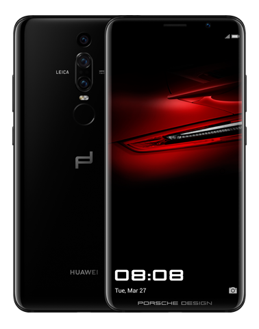 Image result for huawei mate rs