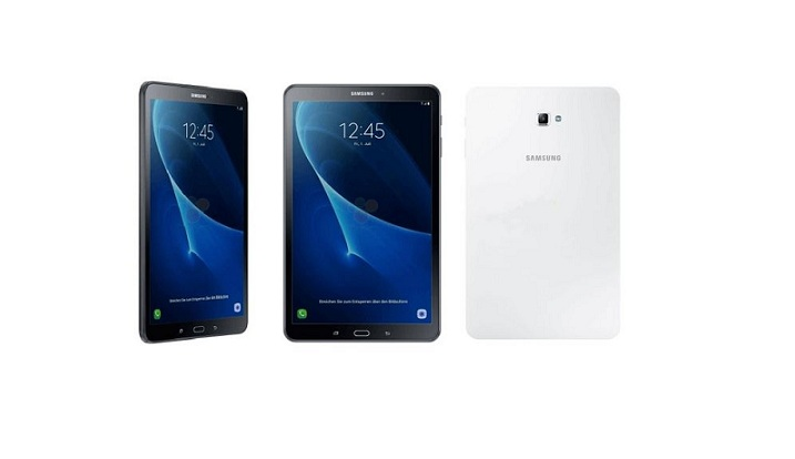 Samsung Galaxy Tab A 10.1″ 4G with S-Pen (P585)