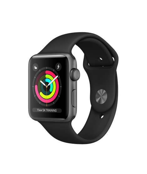 Apple Watch Series 3 SportBand