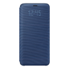 Samsung Galaxy S9 LED View Cover Blue