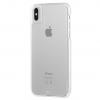 Case-Mate iPhone XS Max Barely There, Clear