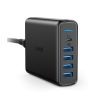 Anker Powerport 5-Port Wall Charger
