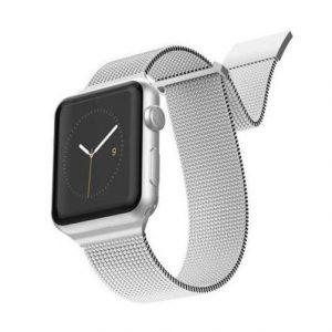 X-Doria Defense Mesh Band 42/44mm for Apple Watch