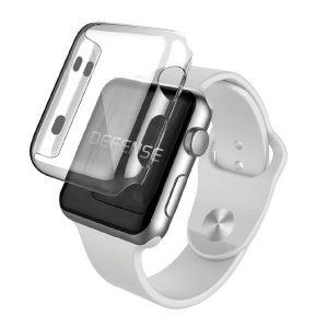 X-Doria Raptic 360x Screen Protector for your Apple Watch
