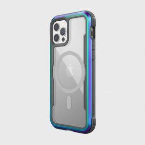 X-Doria Raptic MagSafe Case for iPhone 12/12 Pro