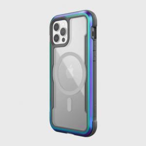 X-Doria Raptic Defense Magnet Case - iPhone 12 Pro Max
