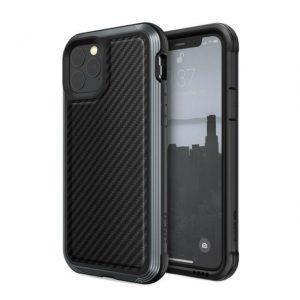 X-Doria Raptic Lux Case - iPhone 12/12 Pro