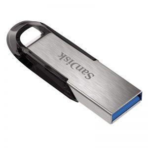 SanDisk Ultra Flair 128GB USB 3.0 Black