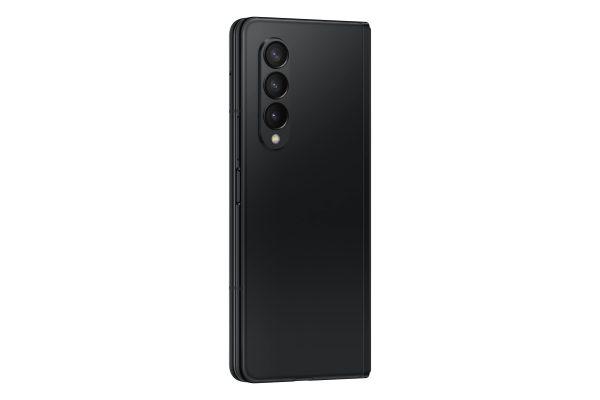 Samsung Galaxy ZFold3 black