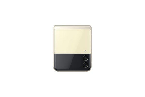 Samsung Galaxy Z Flip 3 cream