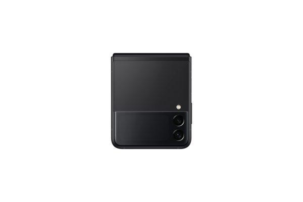Samsung Galaxy Z Flip 3 black
