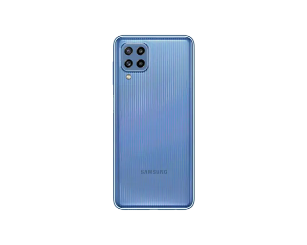 SAMSUNG GALAXY M32 BLUE