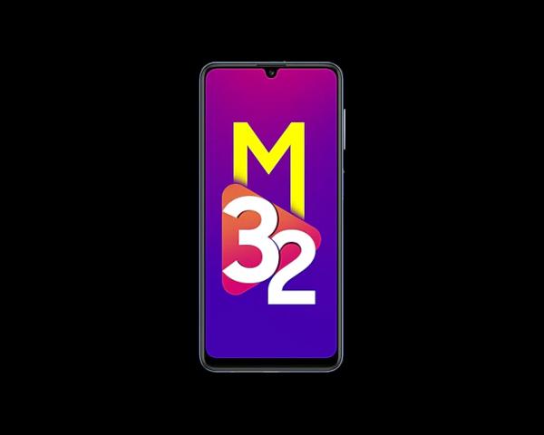 SAMSUNG GALAXY M32 Black
