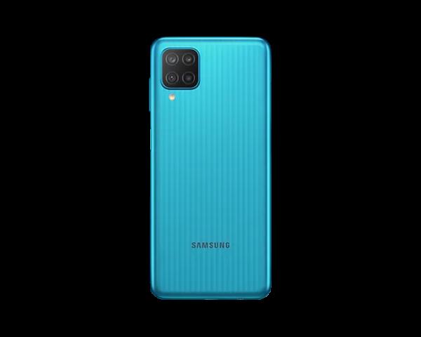 SAMSUNG GALAXY M12 BLUE