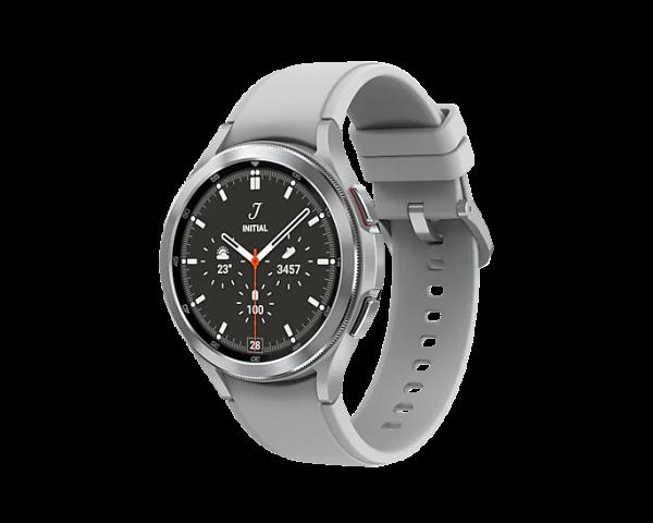 galaxy watch 46mm silver