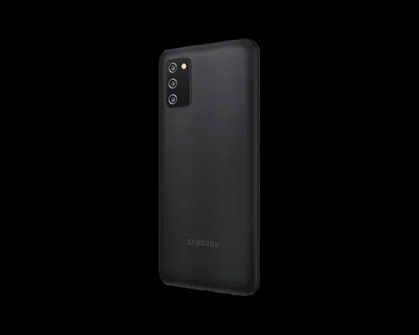 Samsung Galaxy A03s black