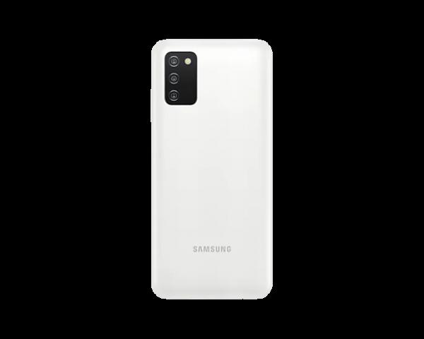 Samsung Galaxy A03s white