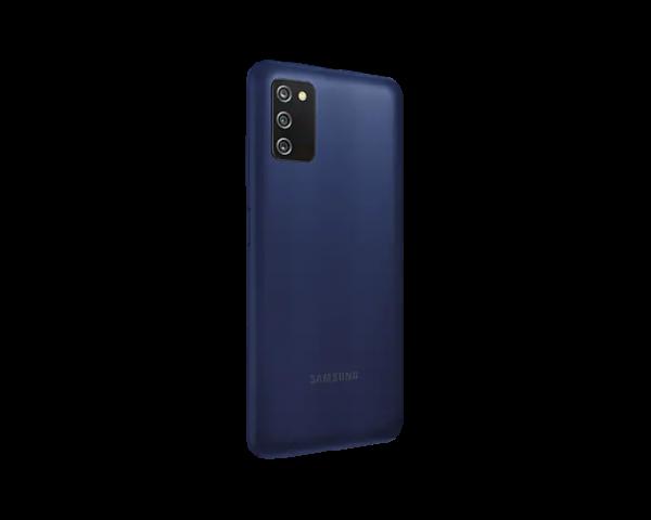 Samsung Galaxy A03s blue