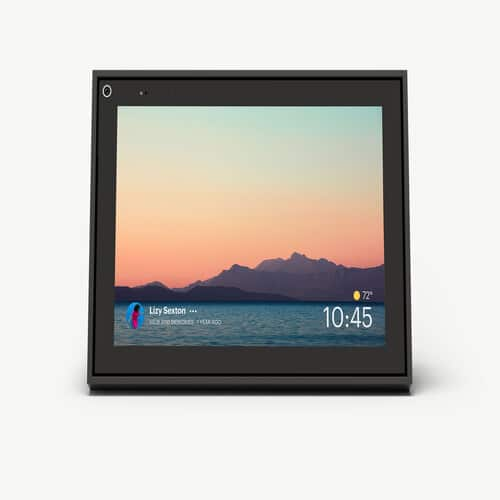 Facebook Portal-Smart Video Calling With Alexa Built-In