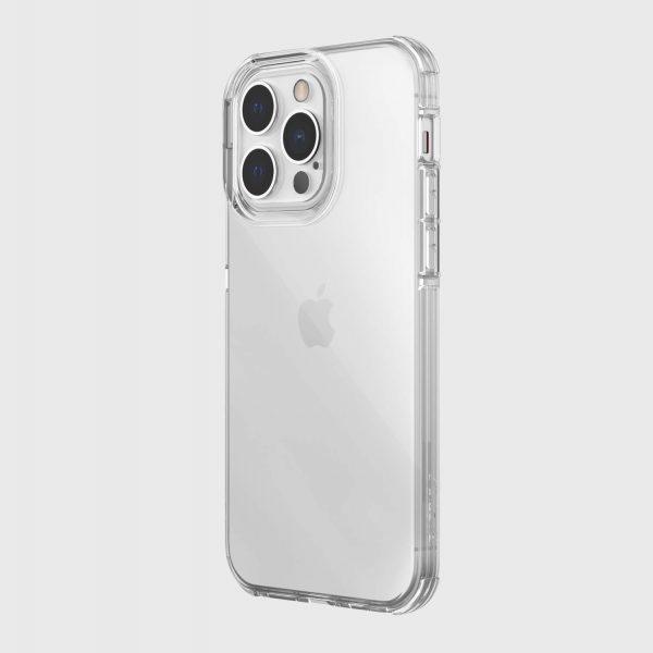 iphone 13 pro clear case xdoria in lebanon